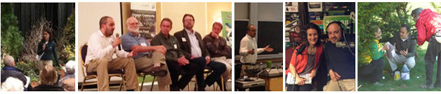 Green Earth Ag and Turf Radio, TV, Speakers and Thought Leaders