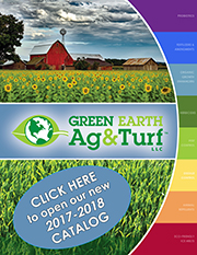Green Earth Ag & Turf Organic Product Catalog