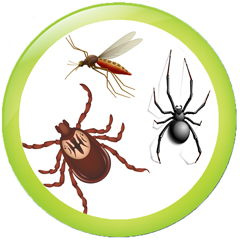 Organic Tick & Mosquito Products Products