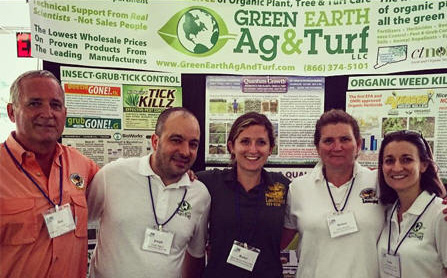Green Earth Ag & Turf Madison Earth Care