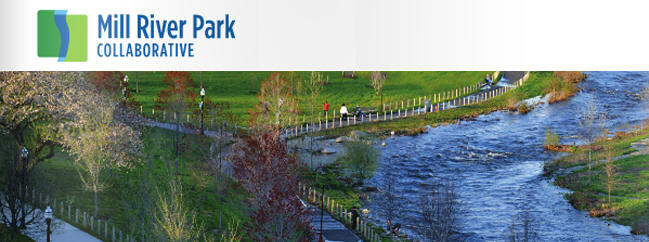 Mill River Park Collaborative