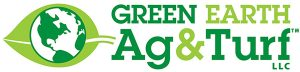 Green Earth Ag & Turf Logo