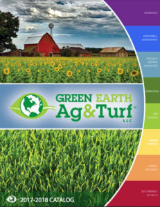 Green Earth Ag & Turf Catalog