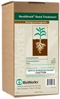 RootShield Plus Seed Treatment Organic Disease Control Pesticide from BioWorks