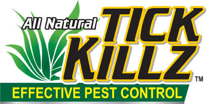 Tick Killz Effective Pest Control
