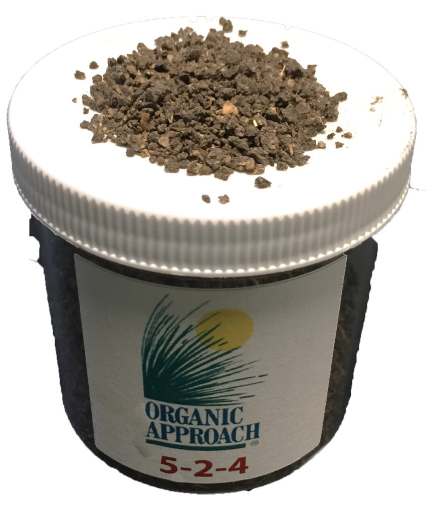 Organic Approach Organic Fertilizer All Purpose Pro Biotic 5-2-4