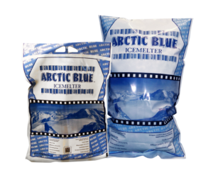Arctic Blue IceMelter