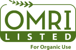 OMRI Listed Products