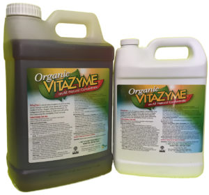 Vitazyme Organic Growth Enhancer and SuperThrive Alternative