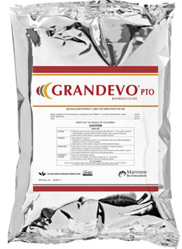 Grandevo PTO Biological Insecticide