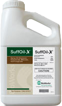 SuffOil-X Organic Insecticide & Disease Control