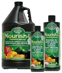 nourish l transparent